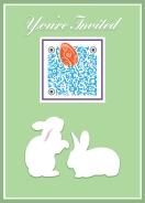 Egg Hunt invitation