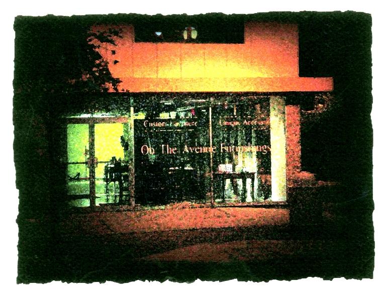 FurnStore