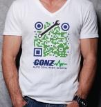 Gonz Collision