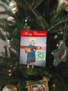 Photo QR card