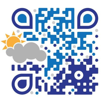 Scan for Storm Team 5 Weather Reports