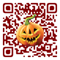 Happy Halloween! Eat, Drink and be Scary!